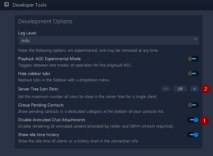 Developer Tools TS5 vom 02.02.2020